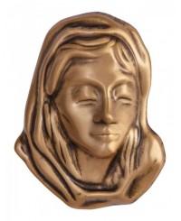 Plakett Mária