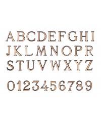 Betű Romano